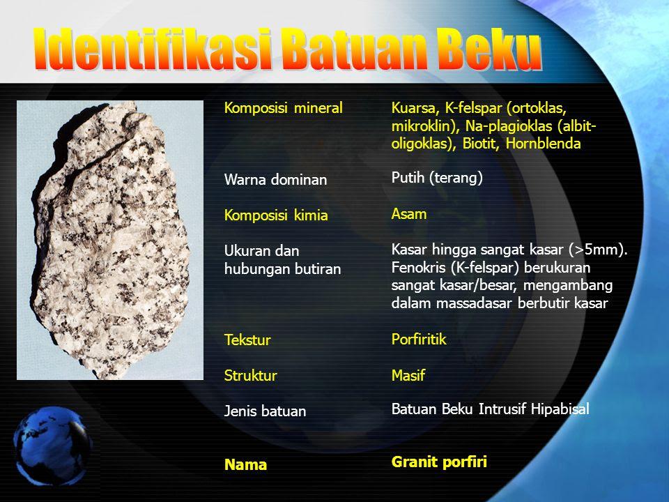 Mengenal Batuan. - ppt download