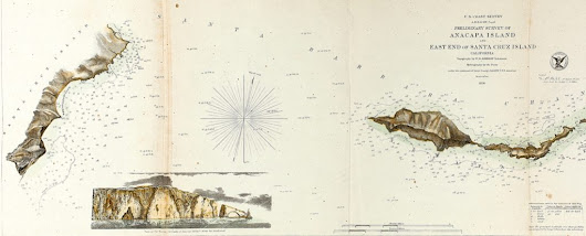 Mapping the Pacific Coast in the Age of Exploration: An Exhibition