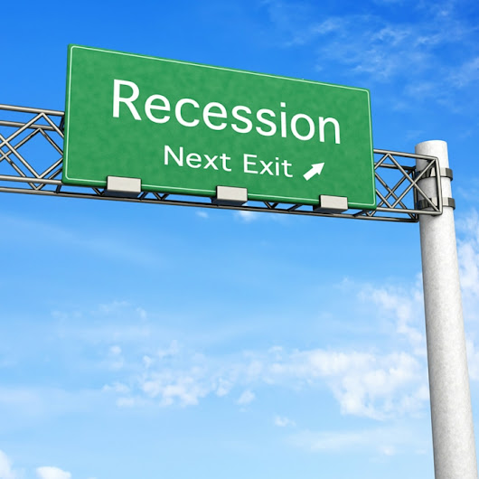 "Let's stop with the ""technical recession"" stuff"