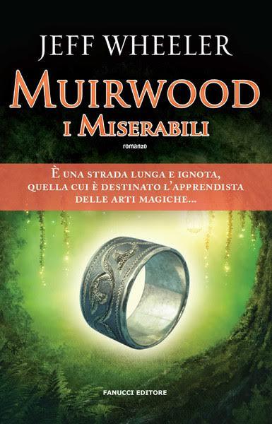 Muirwood #1