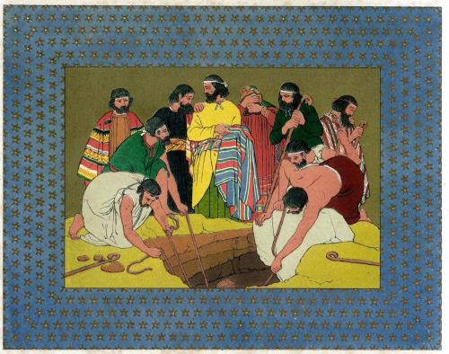 File:Joseph cast into the pit.JPG
