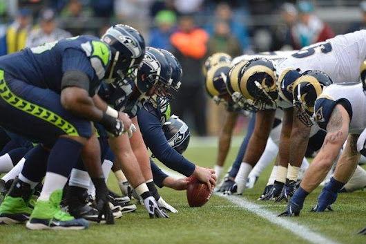 Seattle Seahawks Versus St. Louis Rams: For A Few Dollars More - Rams In Perspective