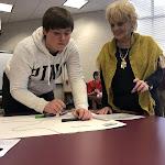 Schaller commended for work in STEAM afterschool programs - Sharonherald