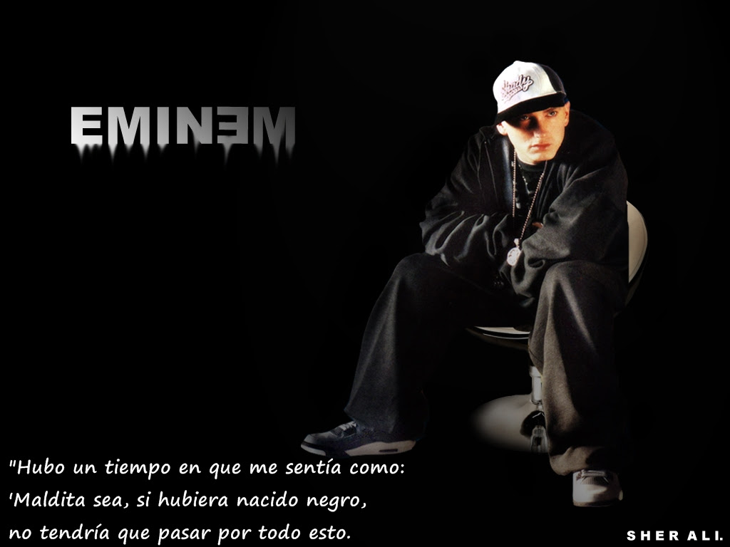 Eminem Frases Citas Imagenes Y Memes Tnrelaciones