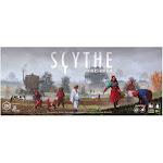 Stonemaier Games STM615 Scythe - Invaders from Afar Expansion