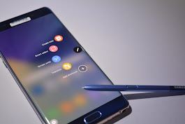 Here's some explosive news: Galaxy Note 7 just got certified with Oreo