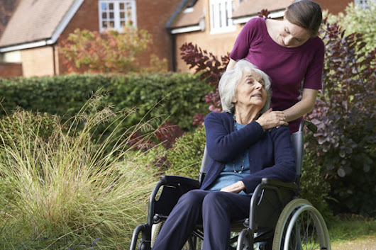 The adult social care workforce in England - National Audit Office (NAO)