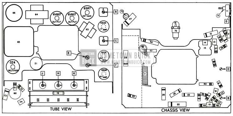 1987 Ford Ranger Fuse Box Diagram - Wiring Diagram Schema