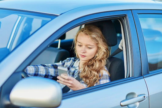 How can you avoid cognitive distractions while driving? | Virginia Personal Injury Blog