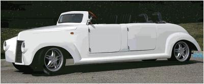 Cool Custom Cars 39 Limo