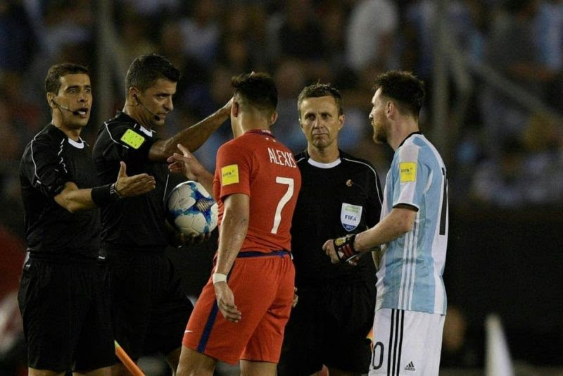 Argentina vs Chile Preview, Tips and Odds - Sportingpedia - Latest Sports News From All Over the ...