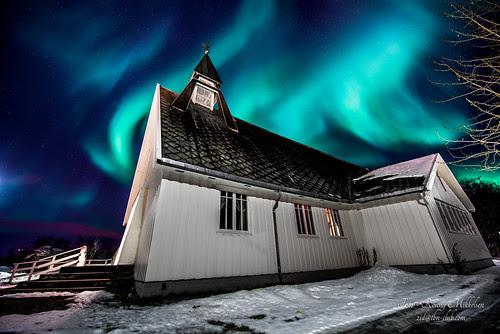 Kvaloy Kirke