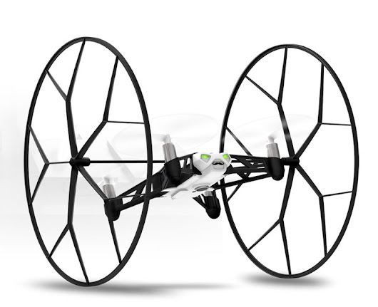 Win Your Very Own Drone!