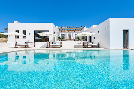 Sensational Summer Villa Offers