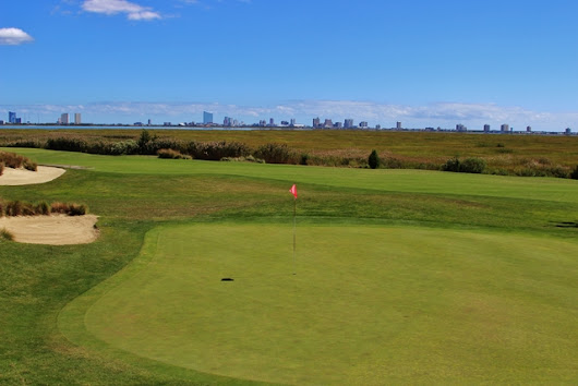 Atlantic City Golf Vacations: 5 Must Play Course in Atlantic City