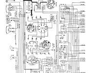 1974 Camaro Wiring Diagram