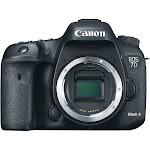 Canon 7D Mark II, Base / Body