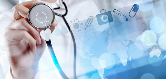 The Next Step in Health IT? Virtual Doctors Visits