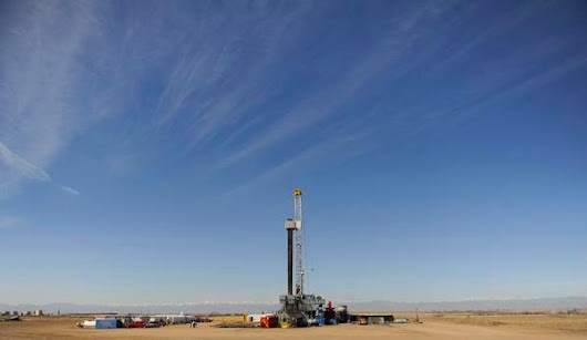 Oil well blowout north of Denver near Sand Hills spews hydrocarbons, shutting roads for two days