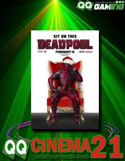 Nontonme Nonton Film Online Deadpool Subtitle Indonesia