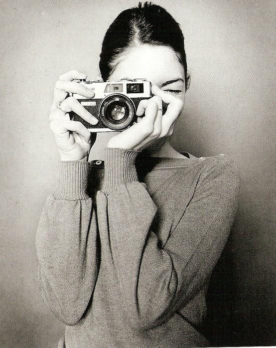 Sofia Coppola Des gens célèbres avec des appareils photos  photo liens divers bonus