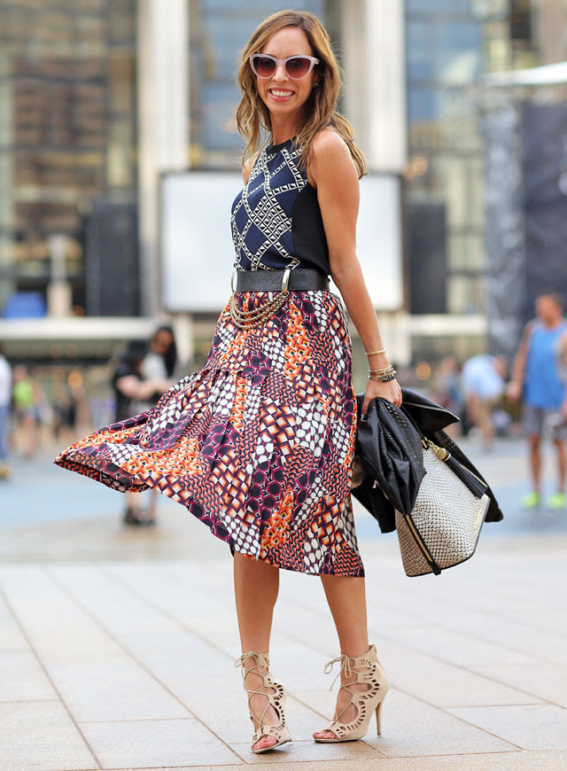 Sydne-Style-New-York-fashion-week-street-style-blogger-trina-turk-spring-2015-how-to-mix-prints-full-skirt