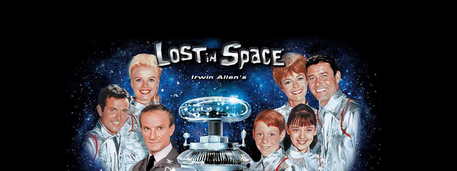 Resultado de imagem para Lost in The Space