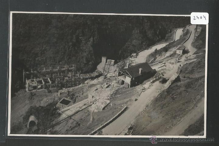 Resultado de imagen de Hidroeléctrica Moncabril
