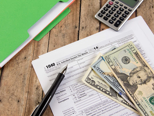 Finding Financial Insights in Your Tax Return
