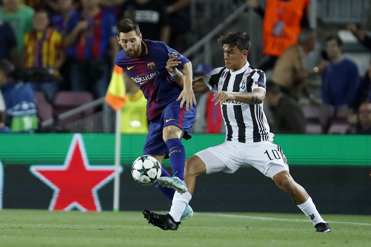 Juventus vs Barcelona Preview, Tips and Odds ...