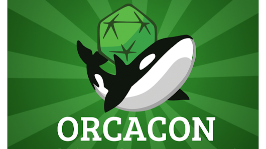 OrcaCon 2017 Games Convention
