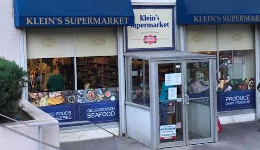 Klein's Supermarket: A Trip To The Oldest Grocery Store In Pennsylvania Is Like Stepping Back In Time