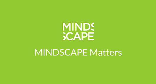 MINDSCAPE's February Newsletter