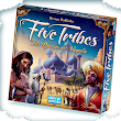 Married with Board Games: Five Tribes