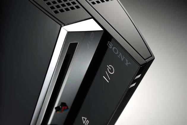 PlayStation 60GB