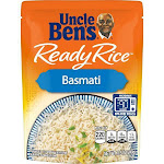 Uncle Ben's Ready Rice Basmati - 8.5oz