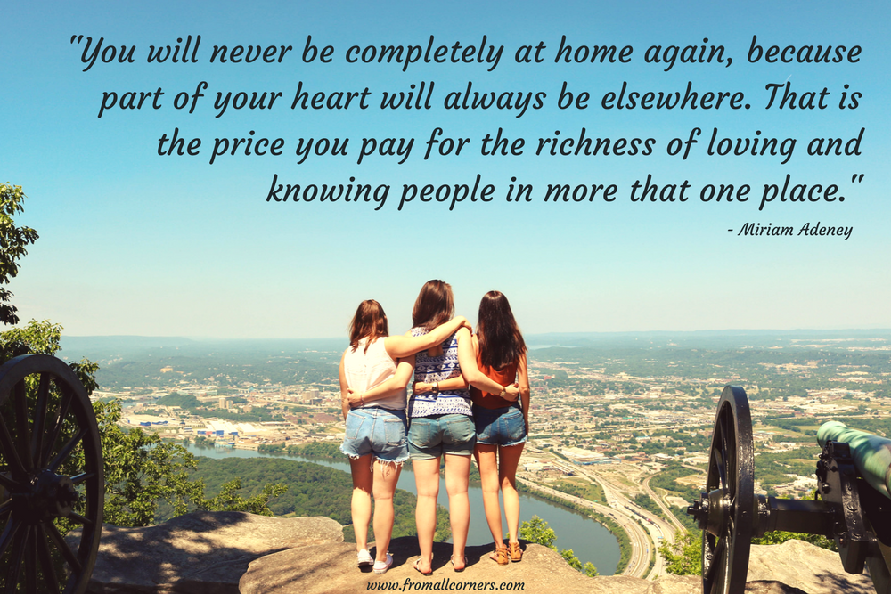 21 Travel Quotes Thatll Inspire You To See The World From All Corners