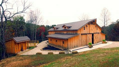 Wedding Event Country Venue WV   The Barn at the Olde