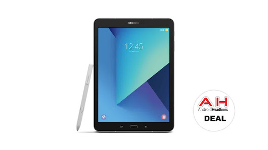 Deal: Samsung Galaxy Tab S3 9.7 (32GB) For $399 (27% Off) – Prime Day 2018
