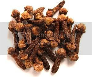 cengkih (syzygium aromaticum l.)