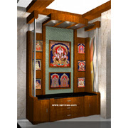 Pooja Rooms Pooja Room Designs Online Modular Pooja Rooms Pooja