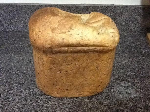Bread Machine Whole Grain Bread Recipe - Food.com