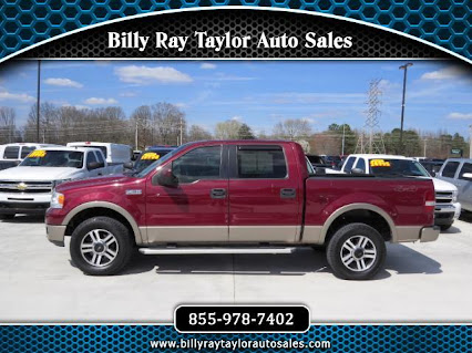 used cars for sale cullman al 35058 billy ray taylor auto autos post. Black Bedroom Furniture Sets. Home Design Ideas