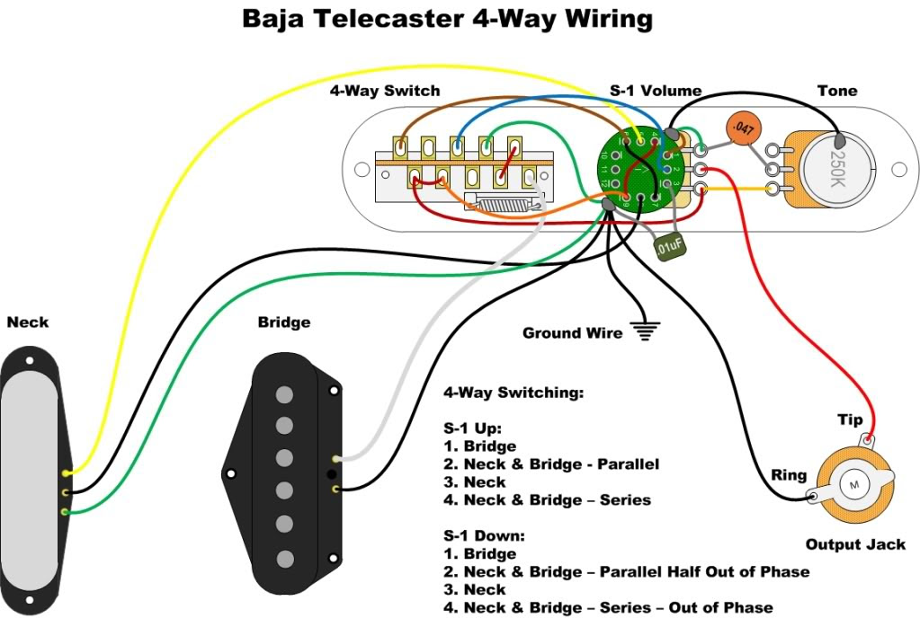 4 Way Tele Switch Wiring Diagram Switch Wiring Diagram 23320 Sorrisicolorati It