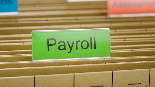 8 Important Steps to Set up Your Small Business Payroll Solution - Small Business Trends