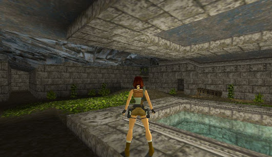 Play the original Tomb Raider in your browser with unlocked FPS