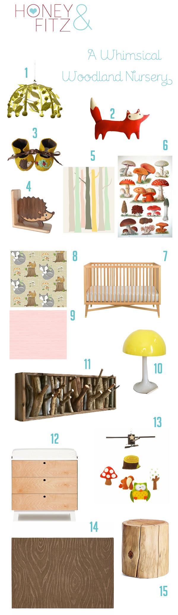 whimsical-woodland-nursery