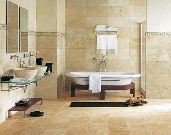 Elegant Painting floors design ideas