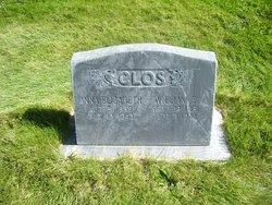 William Charles Clos