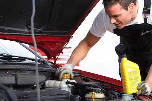 What You'll Get with Oil Change Services in Lansing, MI - A1 Auto Blog